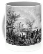 Battle Of Gettysburg Coffee Mug by War Is Hell Store