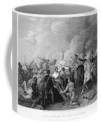 Battle Of New Orleans Coffee Mug by Granger