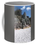 Bay Of Fires. Tasmania Coffee Mug
