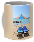 Beach Resort Coffee Mug