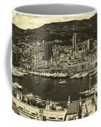 Beautiful Monte Carlo Coffee Mug
