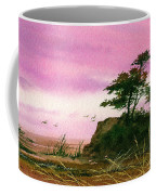Beautiful Shore Coffee Mug