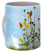 2 Bees Or Not 2 Bees Coffee Mug