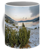 Belmeken Dam Coffee Mug