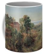Bernard Walter Evans Coffee Mug