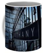 Bethany Cemetery Coffee Mug