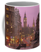 Big Ben London England Coffee Mug