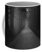 Bikeway Coffee Mug