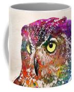 Birds Coffee Mug