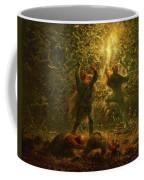 Bird's-nesters Coffee Mug