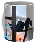 2 Birds Coffee Mug