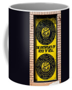 Birthplace Of Rock N Roll Coffee Mug