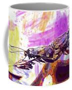 Black Butterflies Butterfly  Coffee Mug