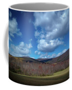 Blue Ridge Foothills Coffee Mug