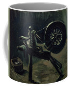 Bobbin Winder Coffee Mug