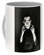 Boris Karloff As Frankenstein Coffee Mug