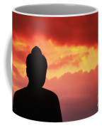Borobudor Temple Coffee Mug