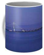 Bridge Across A River, Arthur Ravenel Coffee Mug