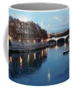 Bridge In Rome Coffee Mug