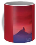Bromo Tengger Semeru Coffee Mug