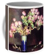 bs-flo- Joseph H Sharp- Apache Plume Joseph Henry Sharp Coffee Mug