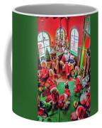 Bubble Room Restaurant - Captiva Island, Florida  Coffee Mug