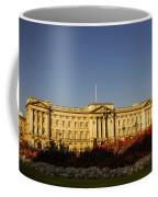 Buckingham Palace. Coffee Mug
