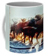 Bull Run Coffee Mug