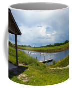 C54 Canal In Florida Coffee Mug