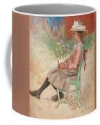 Carl Larsson, Dagmar Grill Coffee Mug