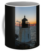 Castle Hill Light Newport Rhode Island Coffee Mug