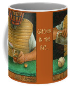 Catcher In The Rye... Coffee Mug