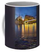 Cathedral Notre Dame - Paris Coffee Mug