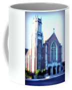Cathedral Of The Annunciation 2 Coffee Mug