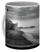 Central Pier Blackpool Coffee Mug
