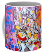 Challenge 2017 Find A Cure - Mental Illness  Www.gracedivine.com Coffee Mug