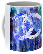 Chanel Art Print Coffee Mug