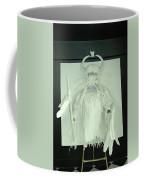 Charles Hall - Creative Arts Program - Spirits Of The Plains Coffee Mug