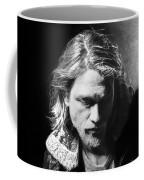 Charlie Hunnam Coffee Mug