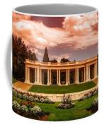 Cheesman Park Denver Coffee Mug
