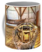 Chesapeake Bay Workboat Coffee Mug