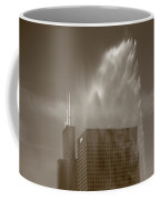 Chicago - Buckingham Fountain Coffee Mug