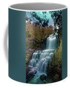 Chittanengo Falls Coffee Mug