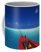Christmas Island, Bone Fi Coffee Mug