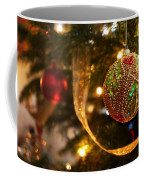 Christmas Tree Decorations Coffee Mug