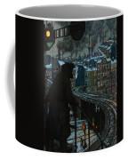 City Of Workers Coffee Mug