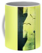 City Shadow Coffee Mug