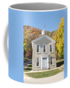 Clayton School Coffee Mug