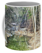 Clear Coffee Mug