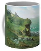 Cliffs Of Greville Coffee Mug